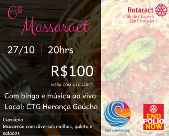 6º Massaract